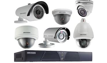 CCTV Package 2017