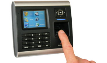 Finger Print & Door Access